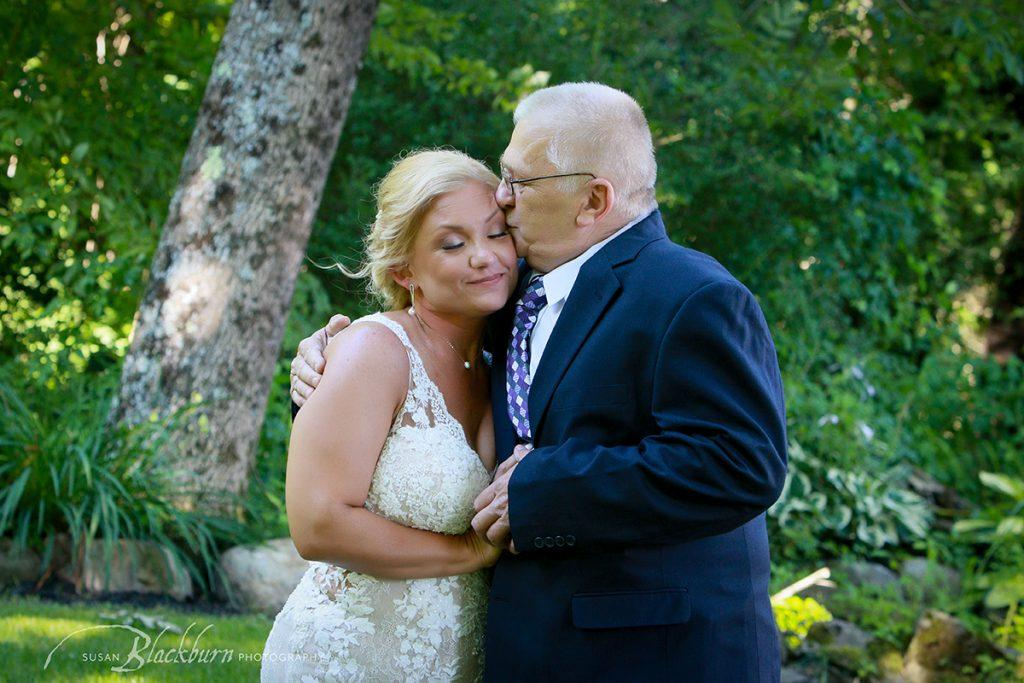 Upstate NY Wedding Photos