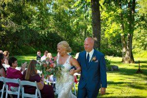 Best Saratoga NY Wedding Photographers