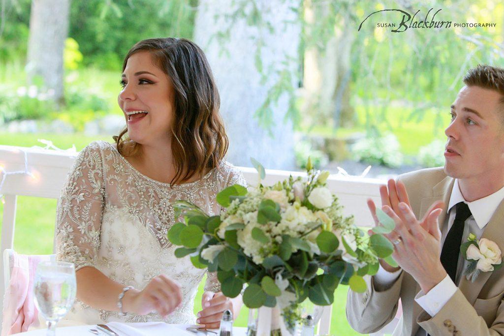 Saratoga NY Intimate Wedding Photographers