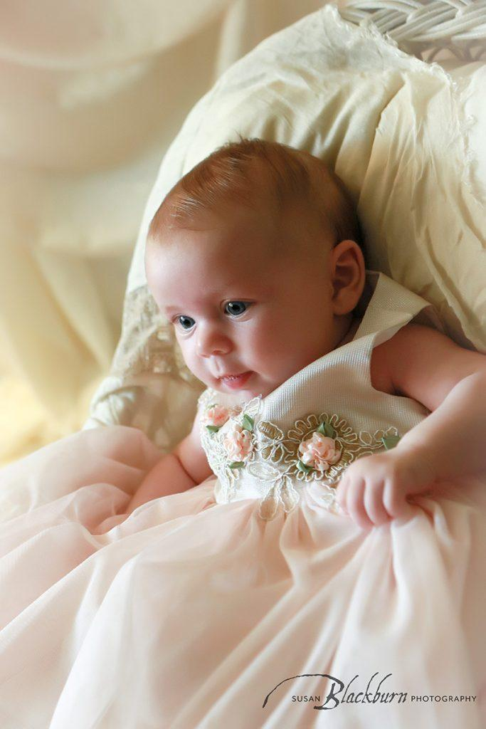 Best Saratoga NY Newborn Photographers