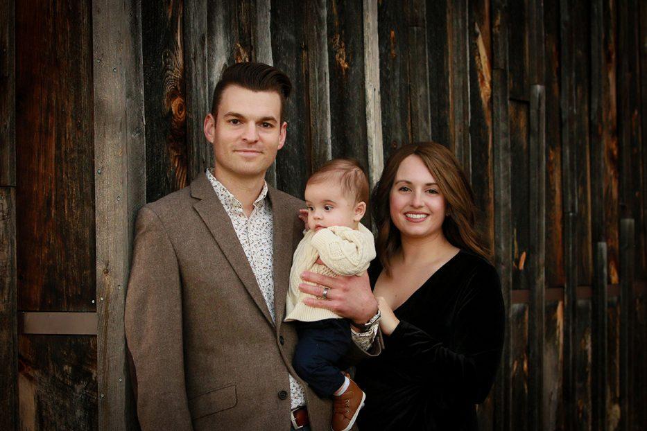 Saratoga NY Family Portrait Photographers