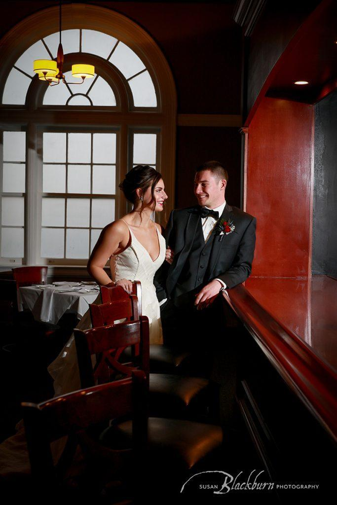 Queensbury Wedding Photo