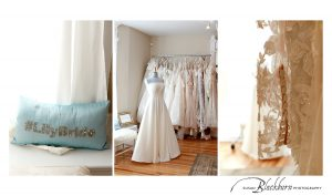 Choosing the Perfect Wedding Gown