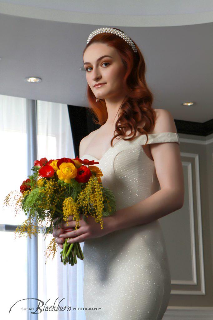 Elopement Fashion Shoot Saratoga NY