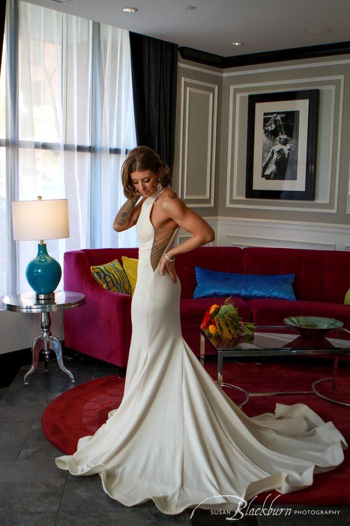 Intimate Wedding Photographer Saratoga Springs NY