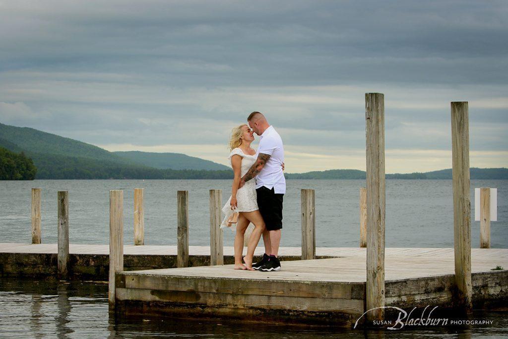 Best Wedding Photographers Lake George NY