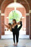 Saratoga NY Yoga Photographers
