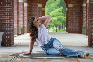When Should I Book My Senior Portrait Session