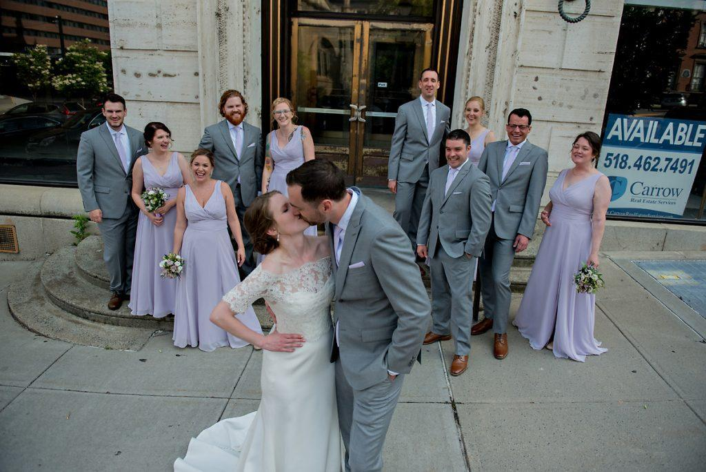 Upstate NY Wedding Photographers