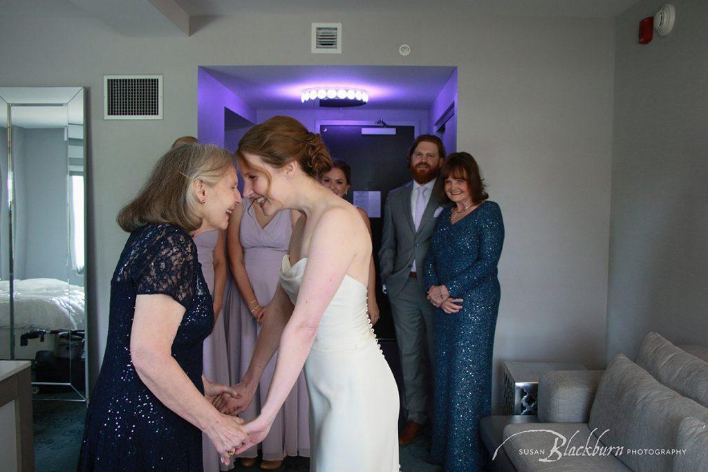 Albany Renaissance Wedding Photographers