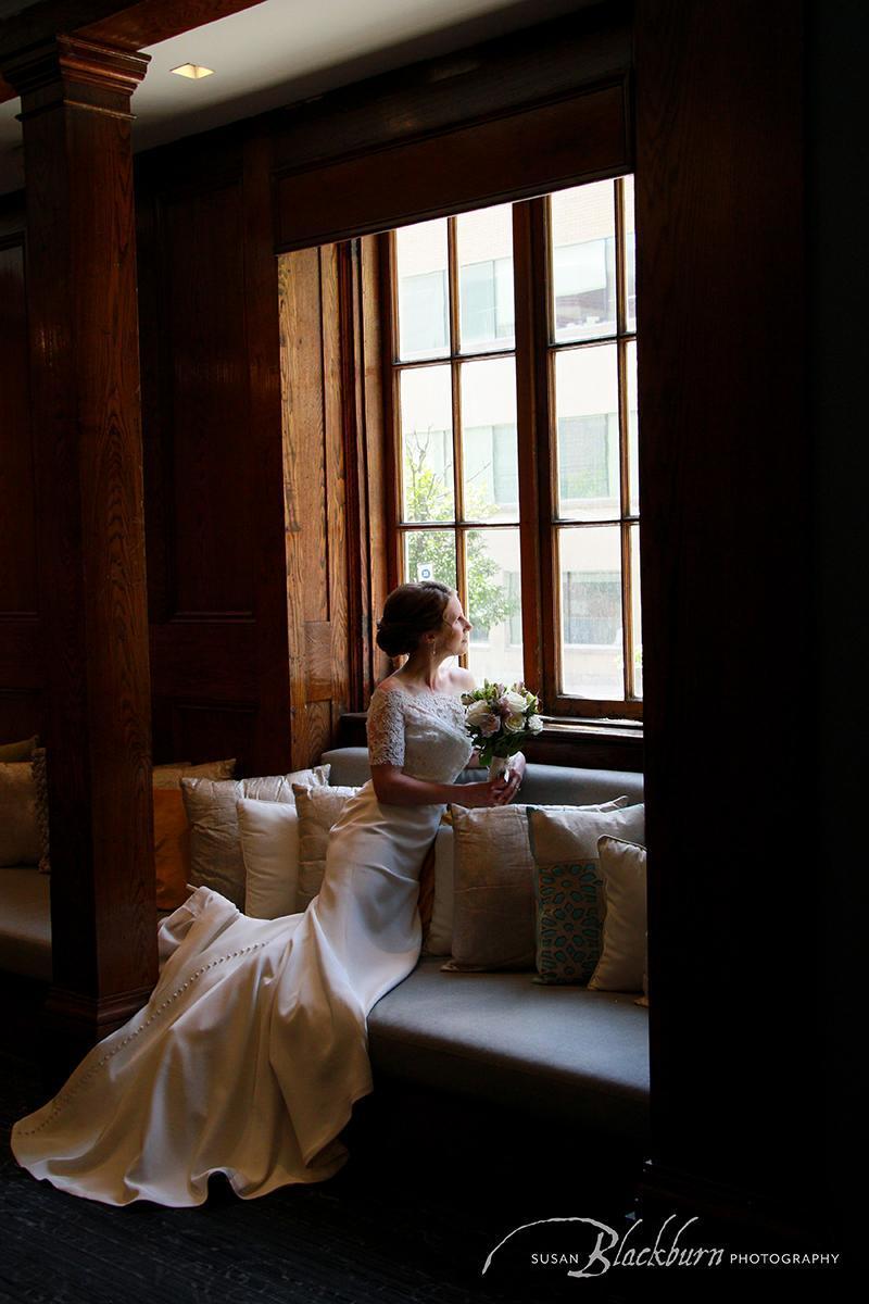 Renaissance Albany NY Wedding Photographers