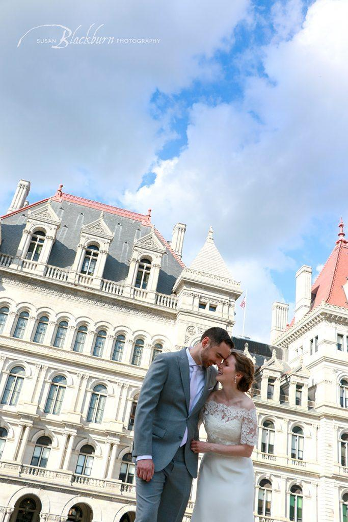 Best Wedding Photographers Albany NY
