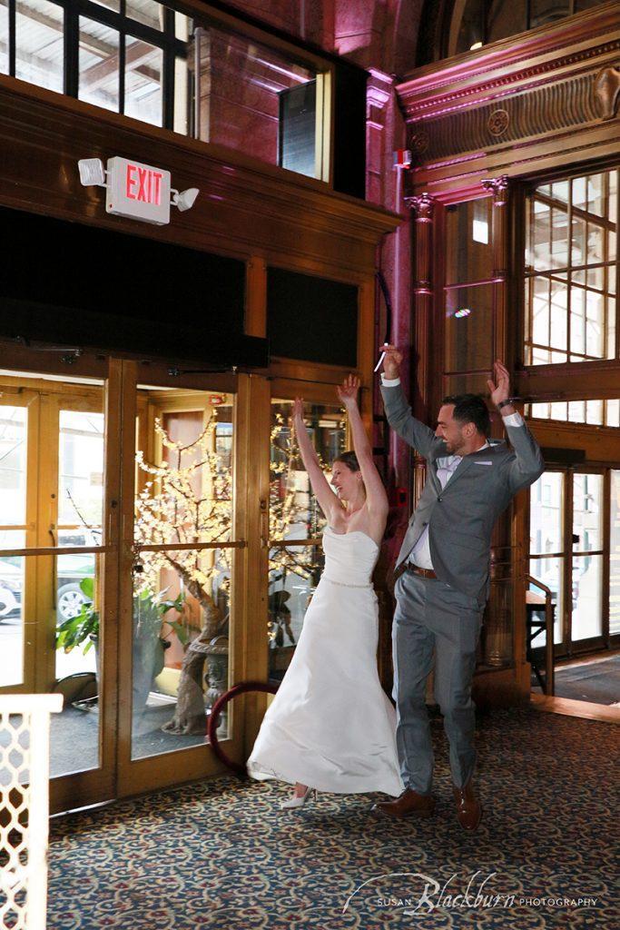 Albany State Room Wedding Photographers