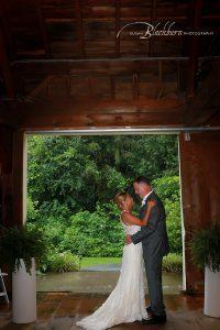Rainy Day Wedding Photos Upsate NY