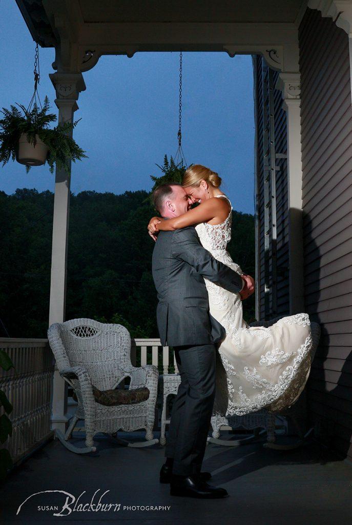 Saratoga Mansion Wedding Photos