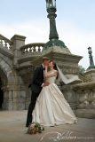 Albany NY Capitol Wedding Photos