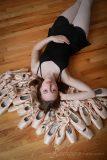 Ballet Senior Portraits
