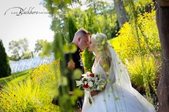 The Lodges at Cresthaven Wedding Photo