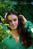 Best Saratoga NY Senior Portrait Photography
