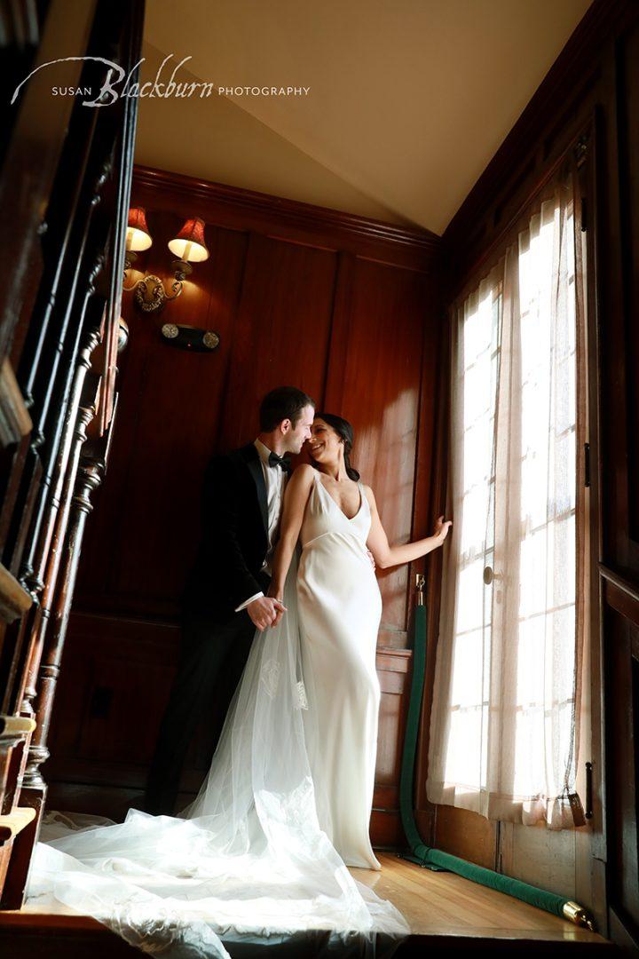 Wedding Photos the Lodge Saratoga NY